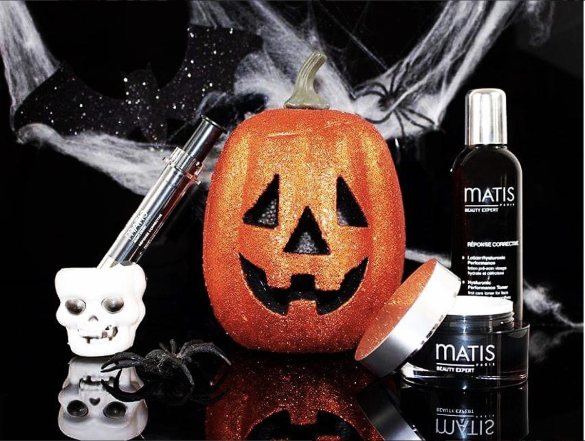 Deja la piel terrorífica solo para Halloween. Todo lo que no debes hacer en tu piel.