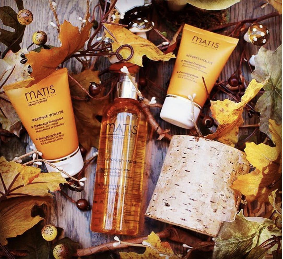 La dosis extra de vitamina C que necesita tu piel con Matis.
